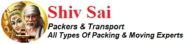 Shiv sai packers and Movers logo image